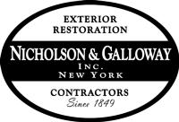 Nicholson Amp Galloway Inc Glen Head New York Proview